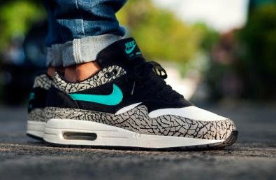 Atmos x Nike Elephant AM1
